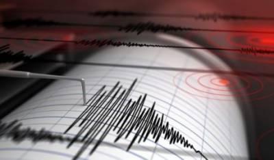 انڈو نیشیا میں 5.4 شدت کے زلزلے کے خوفناک جھٹکے