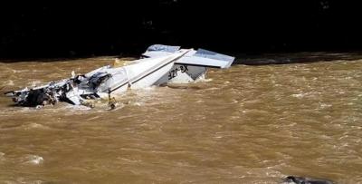 میکسیکو میں چھوٹا طیارہ گر کر تباہ،5افراد ہلاک