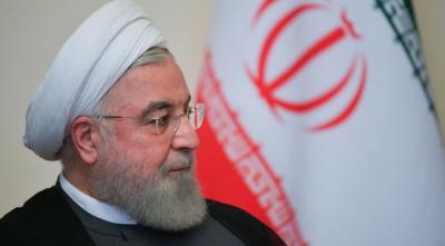 امریکہ ایران کوعالمی سطح پرتنہا کرنے اور نقصان پہنچانے میں ناکام ہوچکا ہے ، ایرانی صدر