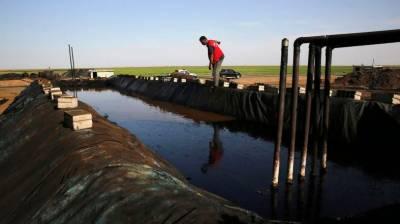 امریکہ نے شام کے تیل کے زخائر پر قبضے کا منصوبہ بنا لیا۔
