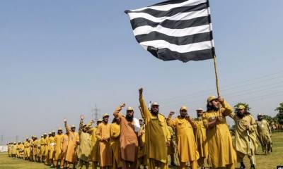 وزارت داخلہ نے انصار الاسلام پر پابندی عائد کر دی