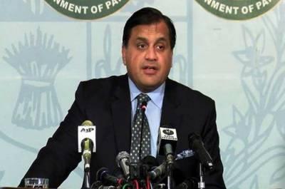 سیز فائر معاہدے کی خلاف ورزی، بھارتی ناظم الامور کی دفتر خارجہ میں طلبی