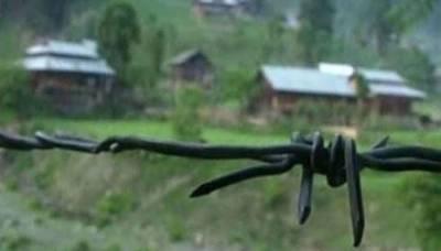 ایل او سی کھوئی رٹہ سیکٹر پر بھارتی فوج کی بلااشتعال فائرنگ، 4سالہ بچی شدید زخمی
