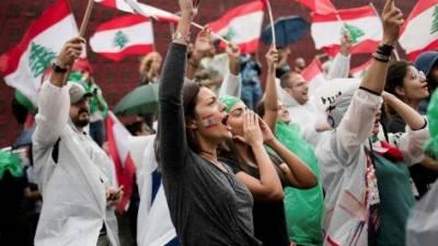 لبنان: مظاہرین نے صدر کی مذاکرات کی پیشکش کو مسترد کردیا