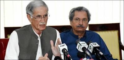 آزادی مارچ پر مذاکرات ناکام، حکومتی مذاکراتی کمیٹی آج پریس کانفرنس کرے گی