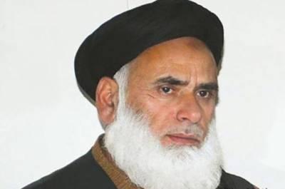 جے يو آئی(ف)رہنما مفتی کفایت اللہ اسلام آباد سے گرفتار