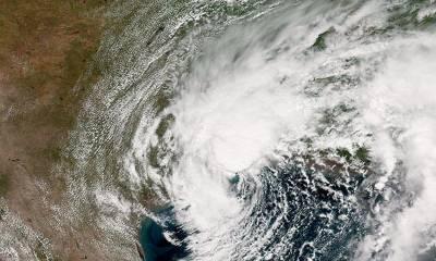 طوفان 'کیار' سے براہ راست پاکستان کو خطرہ نہیں، محکمہ موسمیات