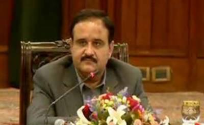 نواز شریف کی صحت کا معاملہ، وزیراعلیٰ پنجاب منگل کے روزاسلام آباد ہائیکورٹ پیش ہونگے