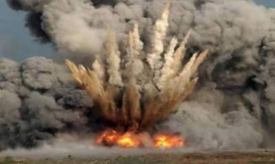 امریکی طیاروں کی قندھار، فریاب میں بمباری، 80 طالبان ہلاک