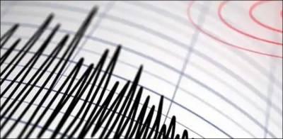 سوات اور گردونواح میں 4.4 شدت کا زلزلہ