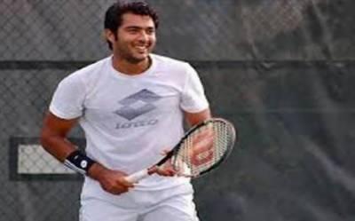 اعصام الحق قریشی کا پیرس ماسٹرز اوپن ٹینس مینز ڈبلز میں پہلے رائونڈ میں سفر تمام