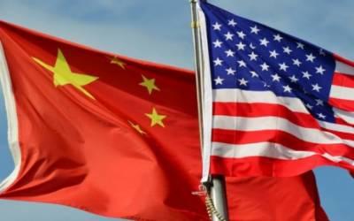 چین کے حوالے سے امریکی پالیسی حقیقت پر مبنی ہونی چاہیے. چینی سفیر