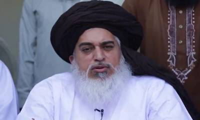 'حکومتی لوگوں نے تحریک لبیک کو بریلوی مارچ اسلام آباد لانےکا مشورہ دیا'