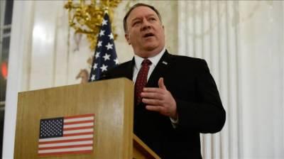 امریکہ بھی عراقی مظاہرین کے حق کے لئے بول پڑا۔