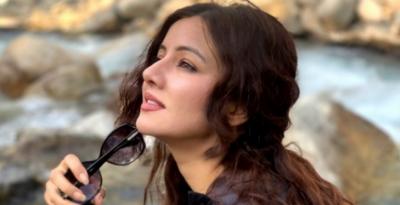 رابی پیرزادہ کی نازیبا ویڈیو وائرل کرنے والوں کیخلاف کارروائی کی درخواست