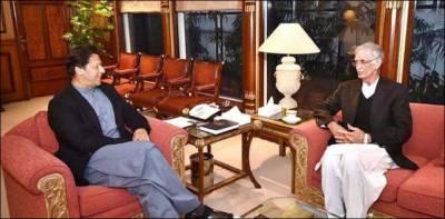 فضل الرحمان کے مطالبات ،حکومتی مذاکراتی ٹیم آج وزیراعظم سے ملاقات کرے گی