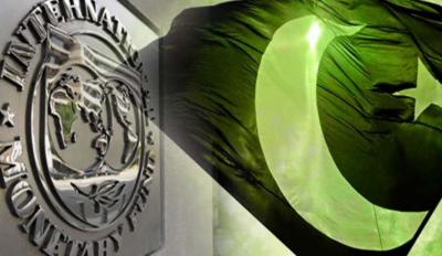 پاکستان اور آئی ایم ایف مذاکرات کا آخری مرحلہ آج سے شروع ہو گا