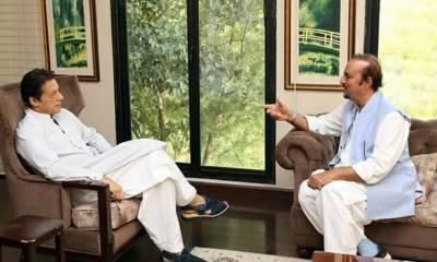 ریاست کو کسی صورت کمزور نہیں پڑنے دیں گے۔ عمران خان