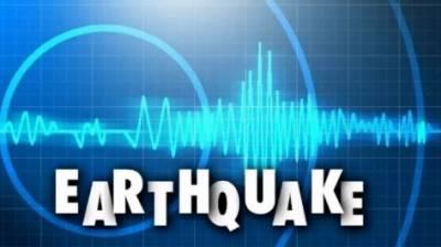 ارجنٹائن میں 5.7 شدت کا زلزلہ