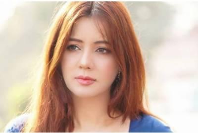 رابی پیر زادہ نے شوبز سے کنارہ کشی کا اعلان کردیا