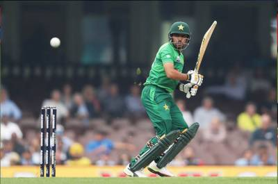 پاکستان اور آسٹریلیا دوسرے ٹی ٹوئنٹی میں آج آمنے سامنے آئیں گے