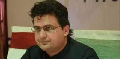 عمران خان تنہا اپنی قوم کے ساتھ کھڑے ہیں: فیصل جاوید
