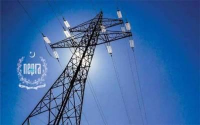 بجلی کی قیمتوں میں2روپے37پیسے فی یونٹ اضافہ
