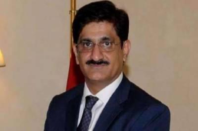 وزیراعلی سندھ کی مددگار15کو اپ گریڈ کرنے کی ہدایت