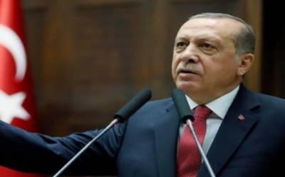 کردجنگجوؤں نے امریکہ اور روس کے ساتھ ترکی کے معاہدوں کے باوجود ابھی تک شام میں محفوظ زون خالی نہیں کیا. ترک صدر