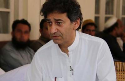 سیاحت کے فروغ کیلئے پاکستان میں ٹورازم زون بنا رہے ہیں، عاطف خان
