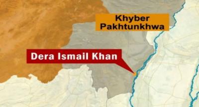 ڈیرہ اسماعیل خان:نامعلوم مسلح افراد کی فائرنگ سے ایف سی کے 2اہلکارشہید