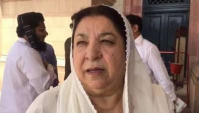 نواز شریف کی حالت خطرے سے باہر ہے۔وزیر صحت پنجاب