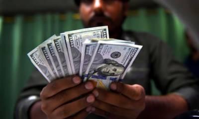 ڈالر کی قیمت میں مزید 10 پیسے اضافہ