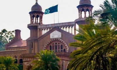 لاہورہائی کورٹ نے ڈاکٹرز اور پیرامیڈیکس کو آج ہڑتال ختم کرنے کا حکم دے دیا