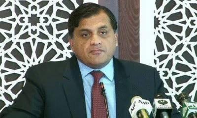 کرتارپور راہداری سے خطے کی تاریخ بدلے گی، بھارت ہندوتوا نظریہ پر عمل پیرا ہے۔ترجمان دفتر خارجہ