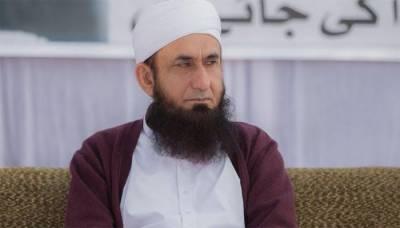 مولانا طارق جمیل کی طبیعت ناساز، ہسپتال منتقل، دل کا وال بند ہونے پر اسٹنٹ ڈالا گیا