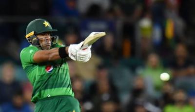 پاکستان اورآسٹریلیا تیسرے ٹی ٹوینٹی میں آج مدمقابل