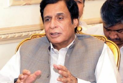 حکومت مولانافضل الرحمان کے مطالبے پرمستعفی نہیں ہوگی، پرویز الہٰی
