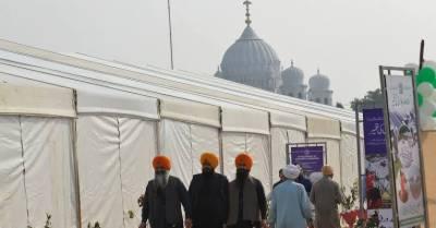 کرتارپور راہداری: بھارت کے انکار کے بعد پاسپورٹ اور رجسٹریشن کی شرط بحال