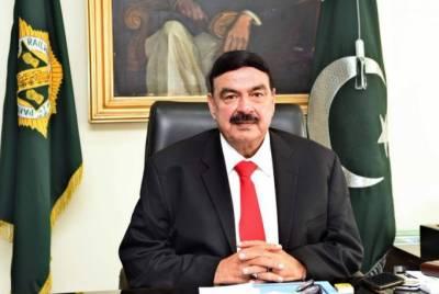 عمران خان نے نوازشریف کوڈھیل دیکرگیندان کے کورٹ میں پھینک دی.شیخ رشید
