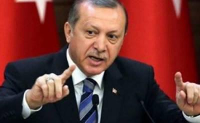 ترکی نے داعش کے گرفتار شدت پسندوں کی حوالگی کا عمل شروع کردیا