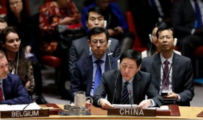 چین ایٹمی توانائی کی محفوظ اورموثرترقی کوفروغ دے رہاہے:ہائو ہیتو