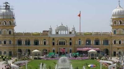 سکھ برادری آج دنیابھرمیں اپنے روحانی رہنماباباگورونانک کاپانچ سوپچاسواں جنم دن منارہی ہے