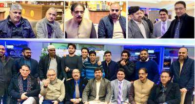 عمران خان کی حکومت ملک کی معیشت کی بہتری کے لئے دور رس اقدامات کررہی ہے۔ فضل الہی ایم پی اے