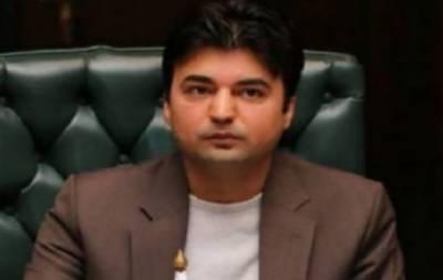 وزیراعظم نے بیرون ملک قید پاکستانیوں کیلئے آواز اٹھائی۔ مراد سعید