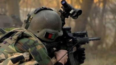 افغانستان میں سپیشل سکیورٹی فورس کی کارروائیوں میں13 عسکریت پسند ہلاک