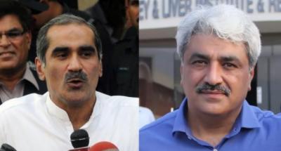 پیراگون اسکینڈل: خواجہ برادران کے خلاف کیس کی سماعت آج ہوگی