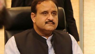 وزیراعلیٰ پنجاب عثمان بزدارکی شمالی وزیرستان میں باردوی سرنگ دھماکے کی مذمت