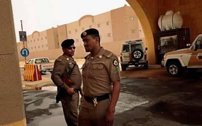 سعودی عرب: دہشت گردی کے 38 ملزمان کو قید اور ملک بدری کی سزا