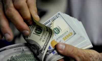 ڈالر کی قیمت مزید پانچ پیسے گرگئی۔